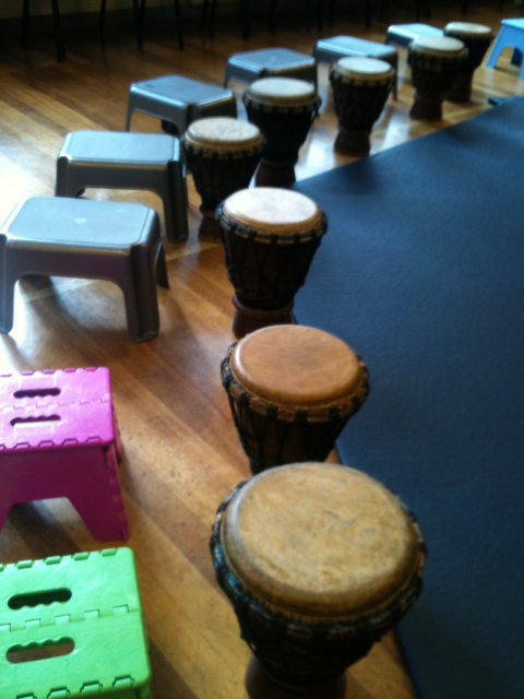 African drumming Workshops Leeds West Yorkshire