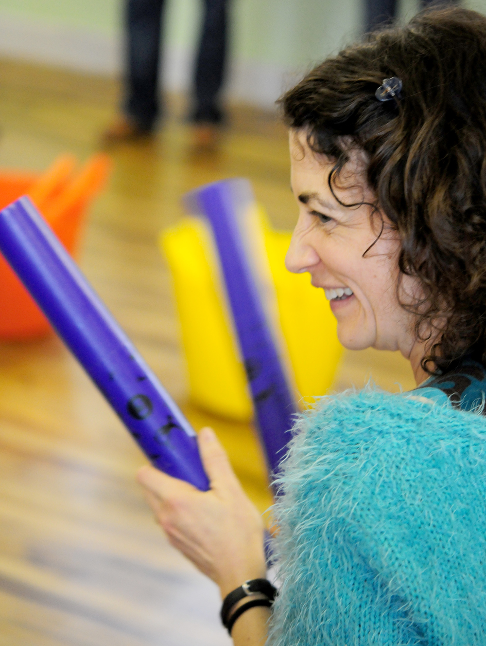 Boomwhacker Events in North Yorkshire