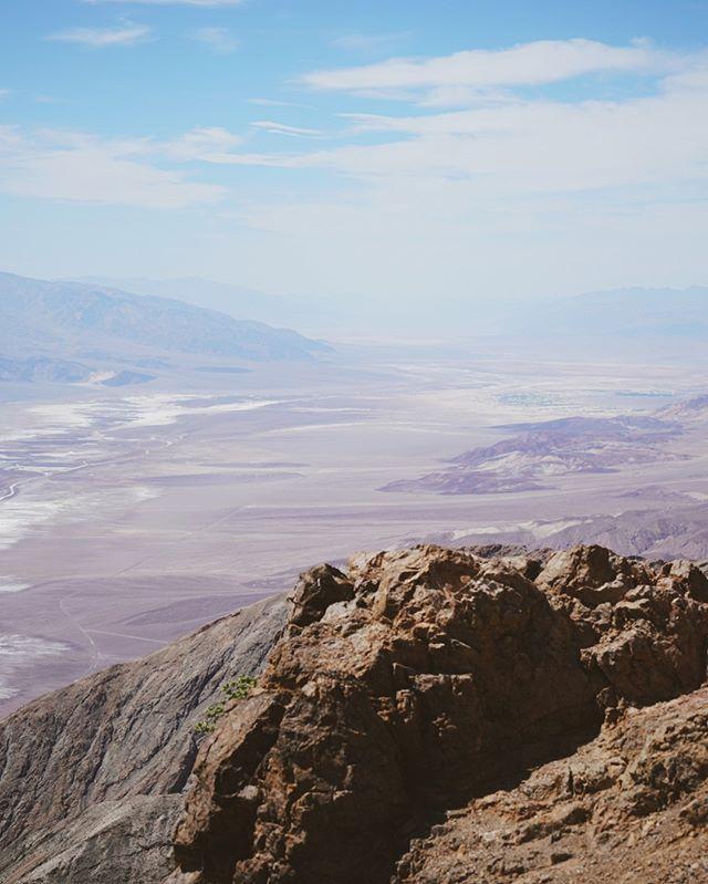 Dante's View - 5,476 ft.