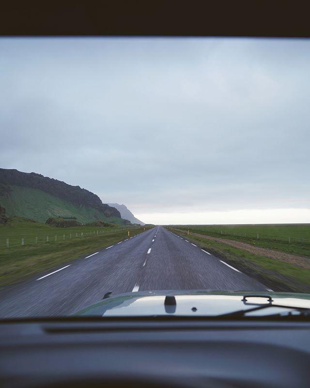 Hello Iceland. #wanderlust