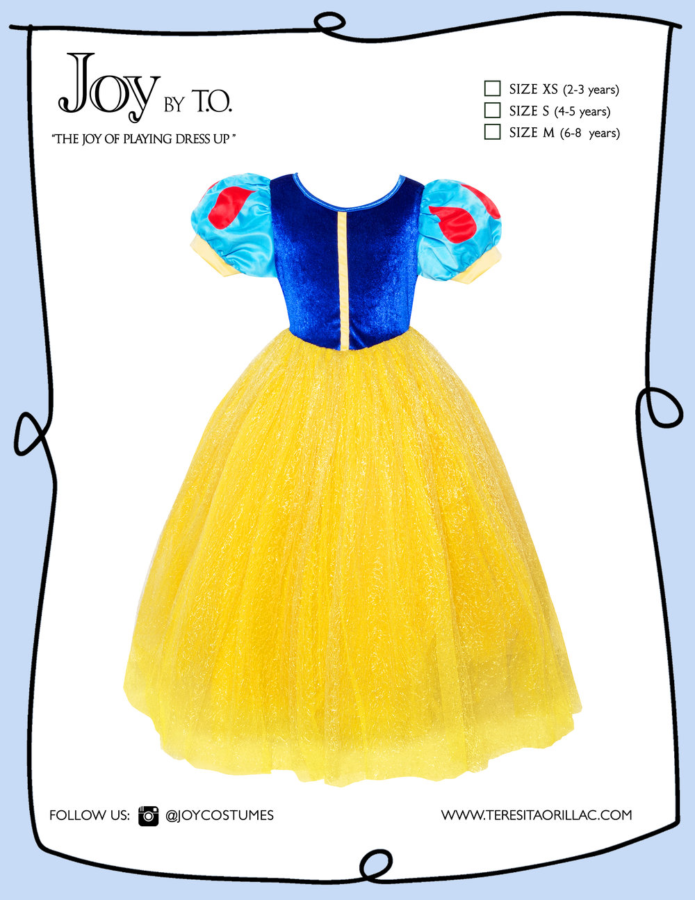 Carton disfraz Snow White.jpg