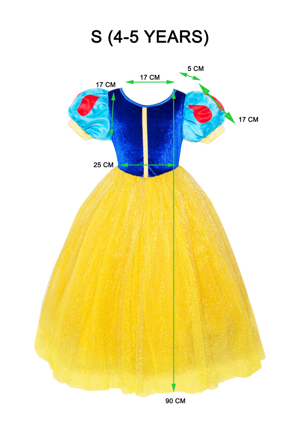 Deluxe Princess Snow White S.jpg