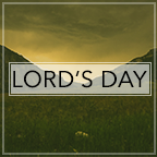 The first day of the week is the Lord's Day. …It commemorates the resurrection of Christ from the dead and should be employed in exercises of worship and spiritual devotion.