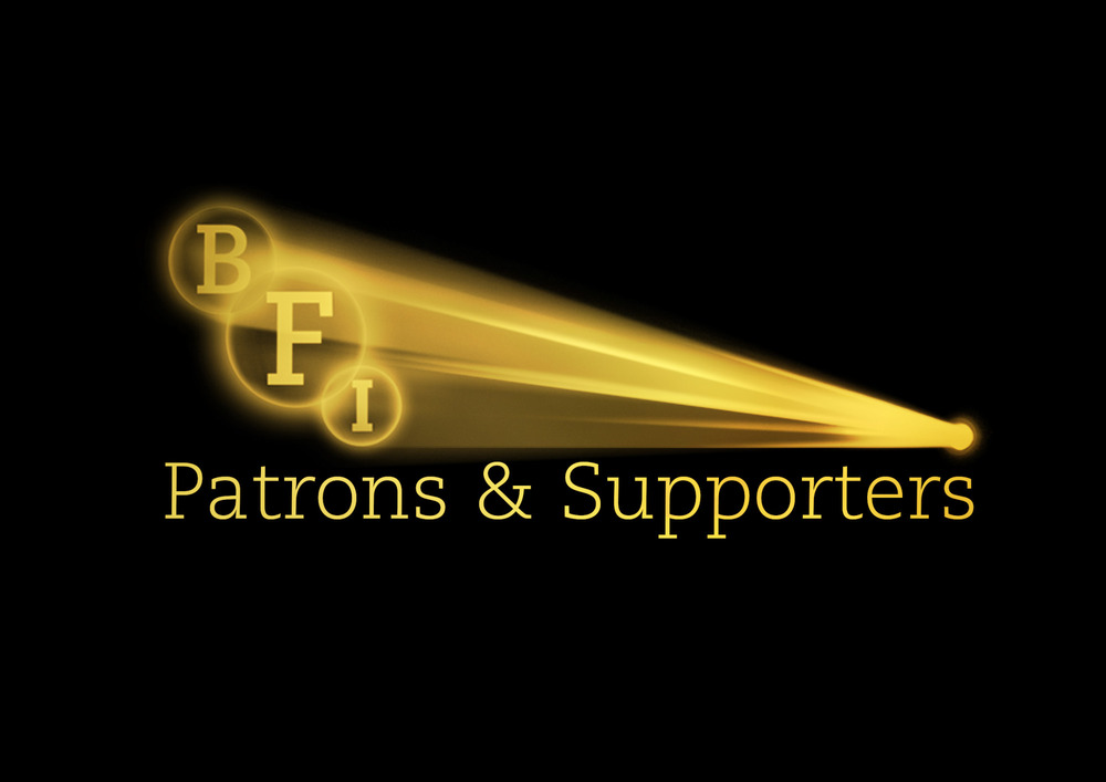 Patrons & Supporters Logo