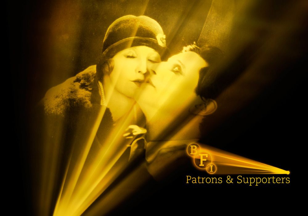 Patrons & Supporters Campaign Image