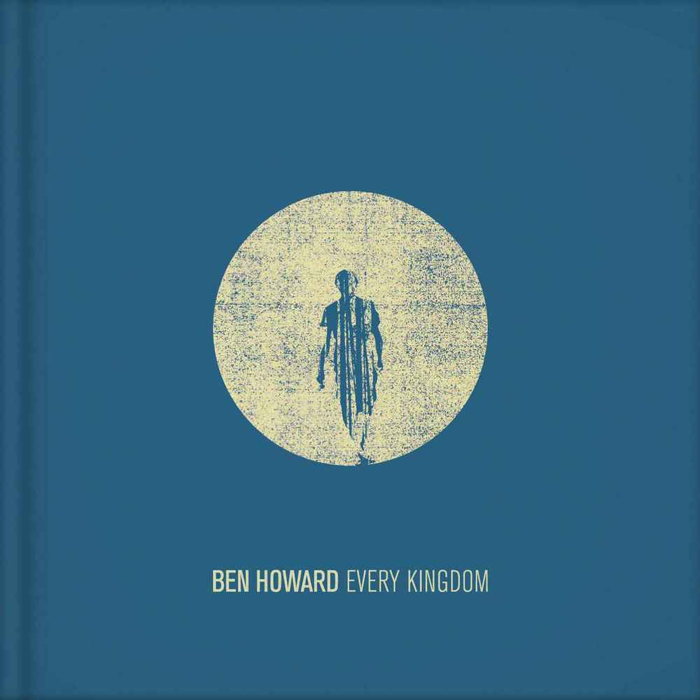 Ben Haward - Every Kingdom (delux edition)