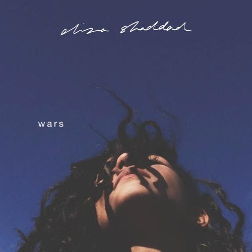 Eliza Shaddad - Run Ep
