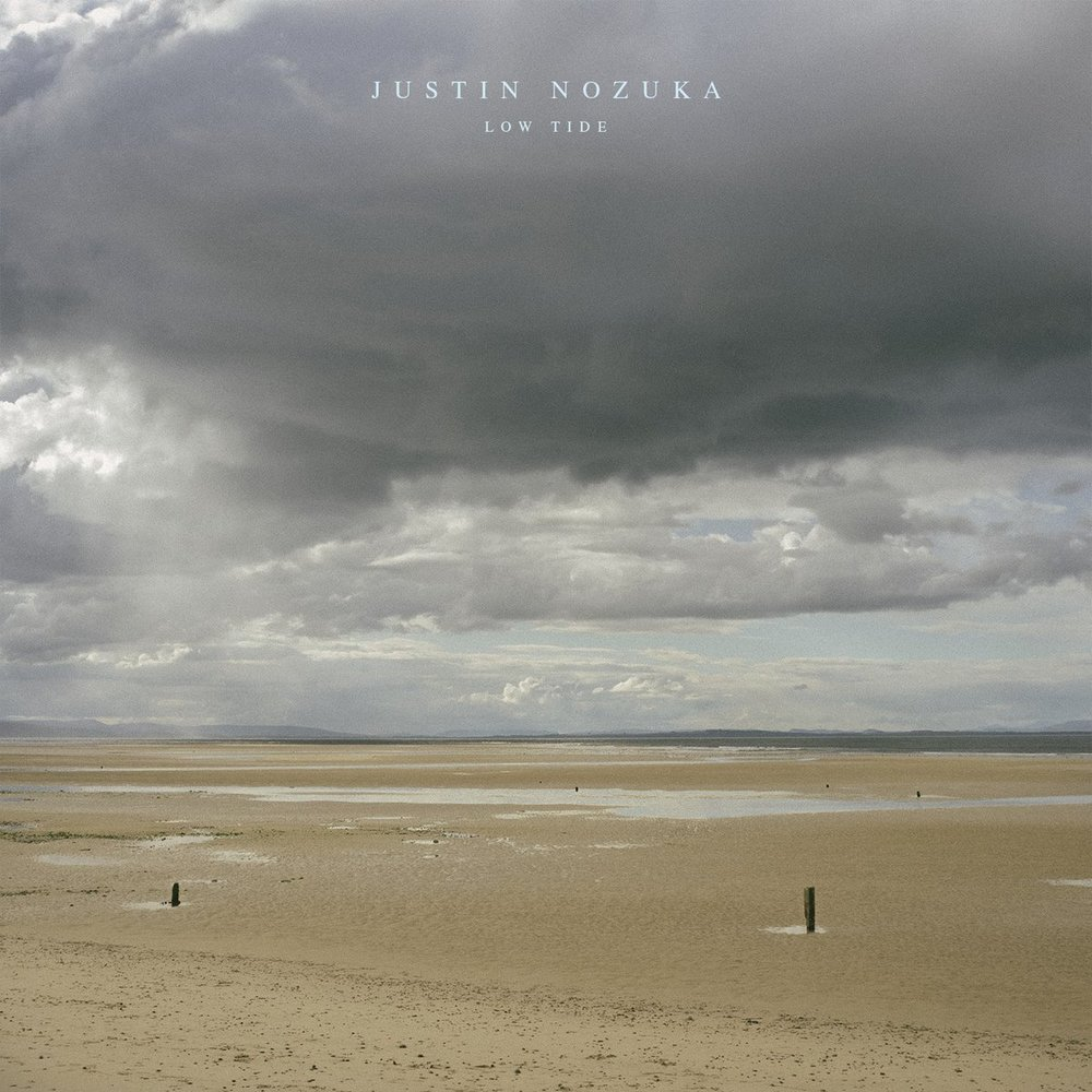 Justin Nozuka - Low Tide