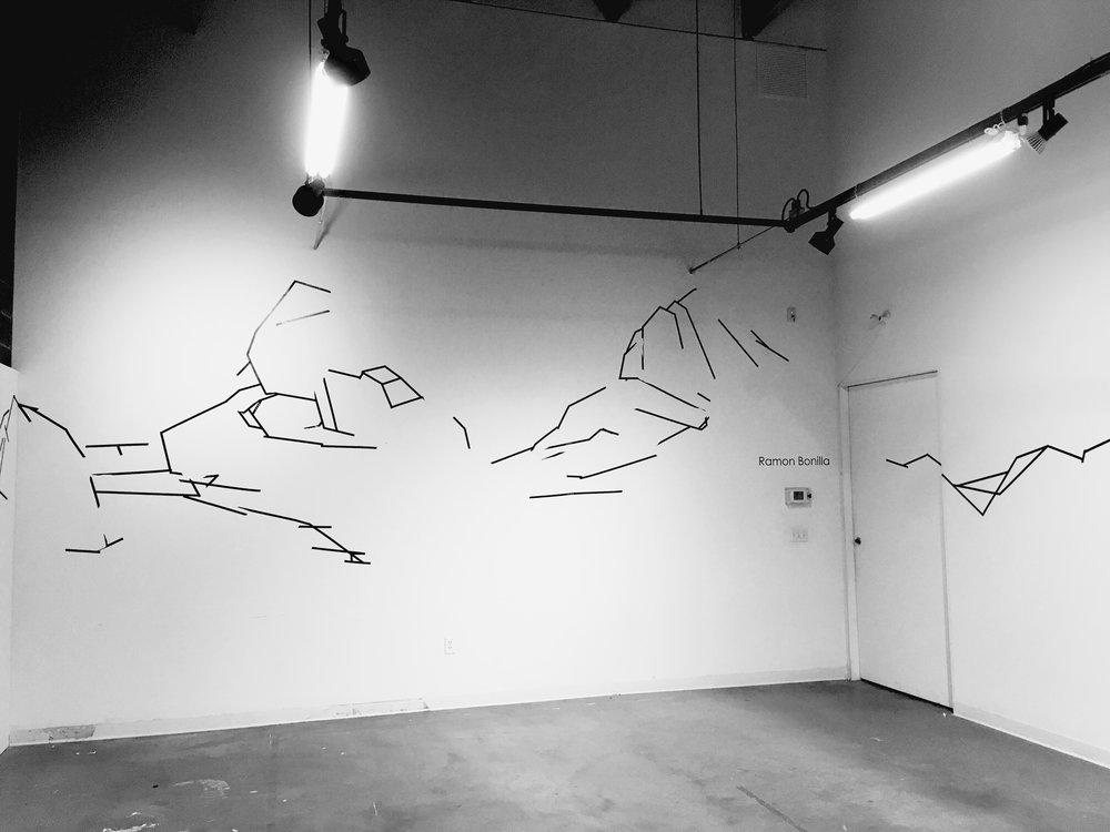 Studio Mural 2016