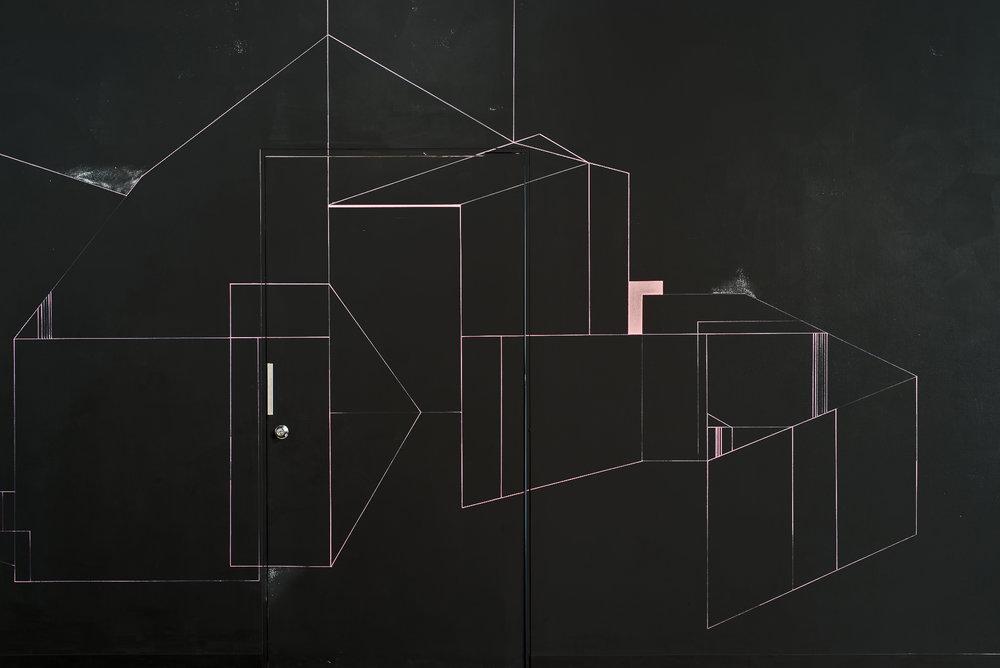 Heliocentric Distance (CERCA) -  Detail Left Side  | Downshifting  | RedLine | 2017