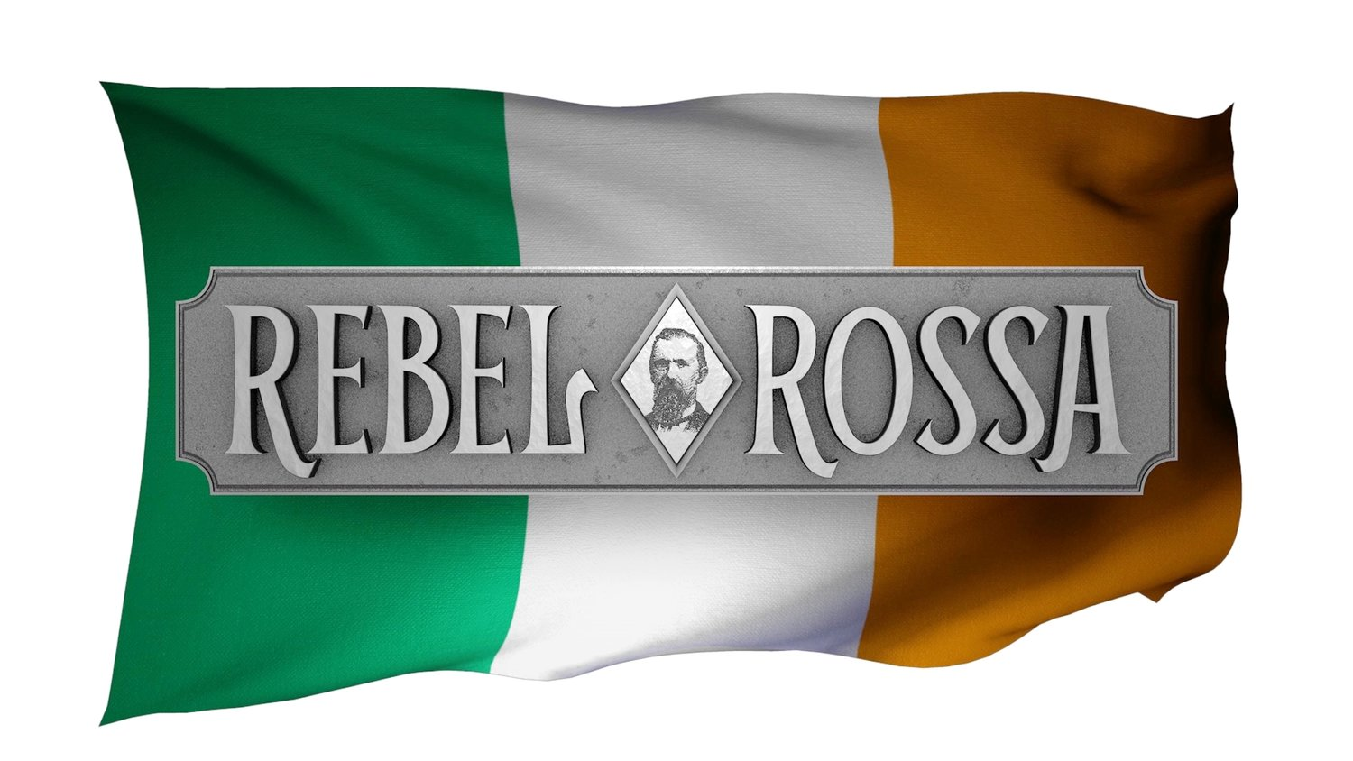 REBEL ROSSA