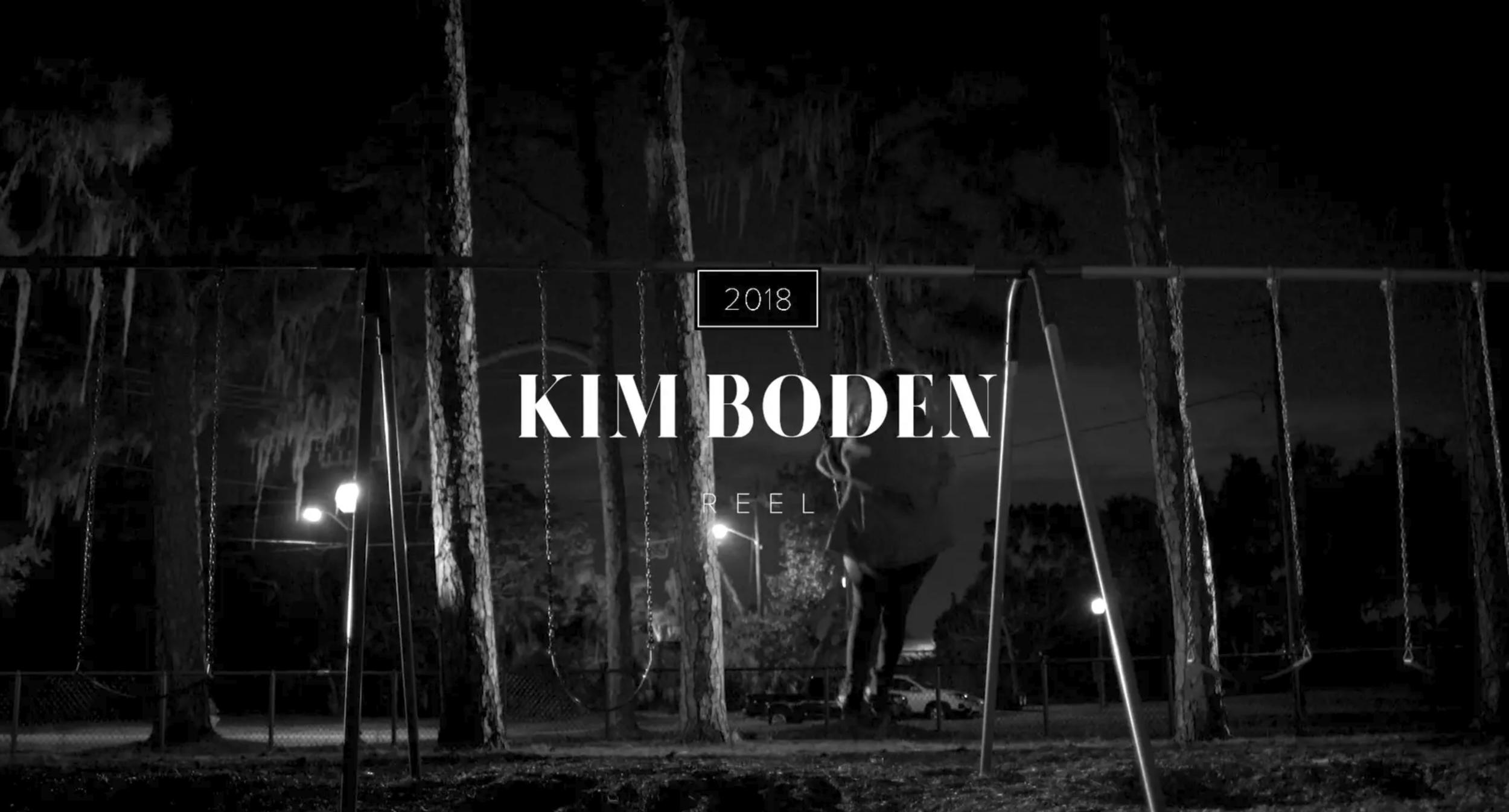 Kimberly Boden
