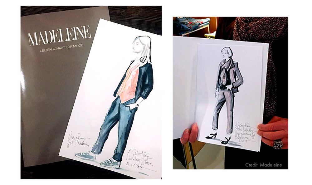 Virginia-Romo-fashion-illustration-live-sketches-Madeleine-store-event-16