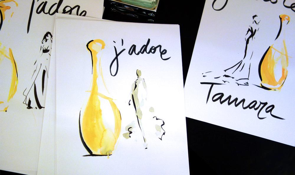 Virginia-Romo-Fashion-Illustration---Dior-VOGUE-Xmas-2018-live-sketching-event-3.jpg