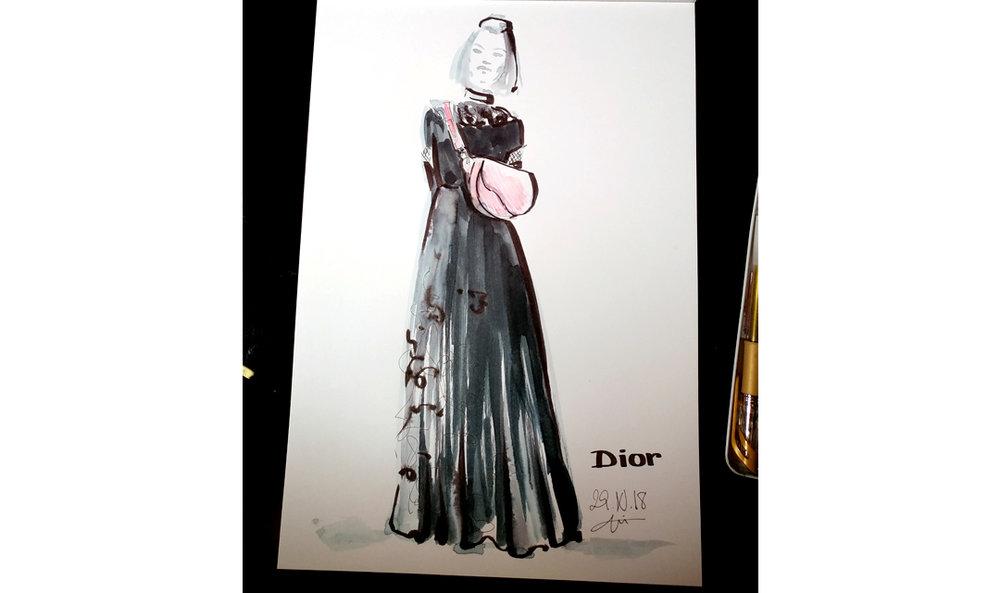 Virginia-Romo-Fashion-Illustration---Dior-VOGUE-Xmas-2018-live-sketching-event-8.jpg