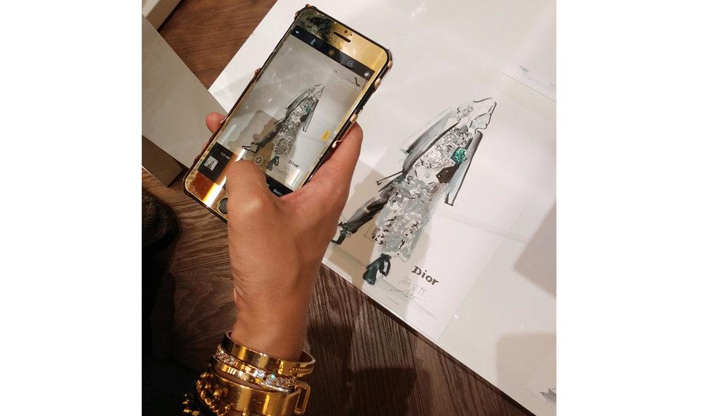 Virginia-Romo-Fashion-Illustration---Dior-VOGUE-Xmas-2018-live-sketching-event-William-Fan.jpg