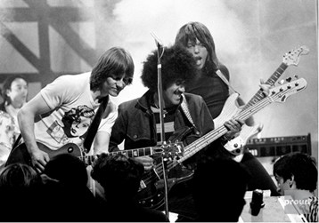 Thin Lizzy, by Denis O'Regan