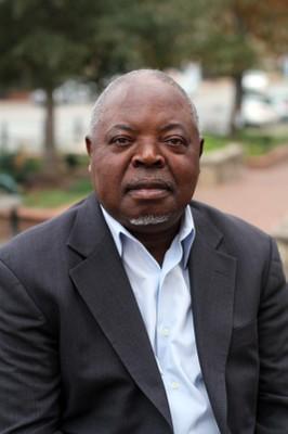 Georges Nzongola-Ntalaja
