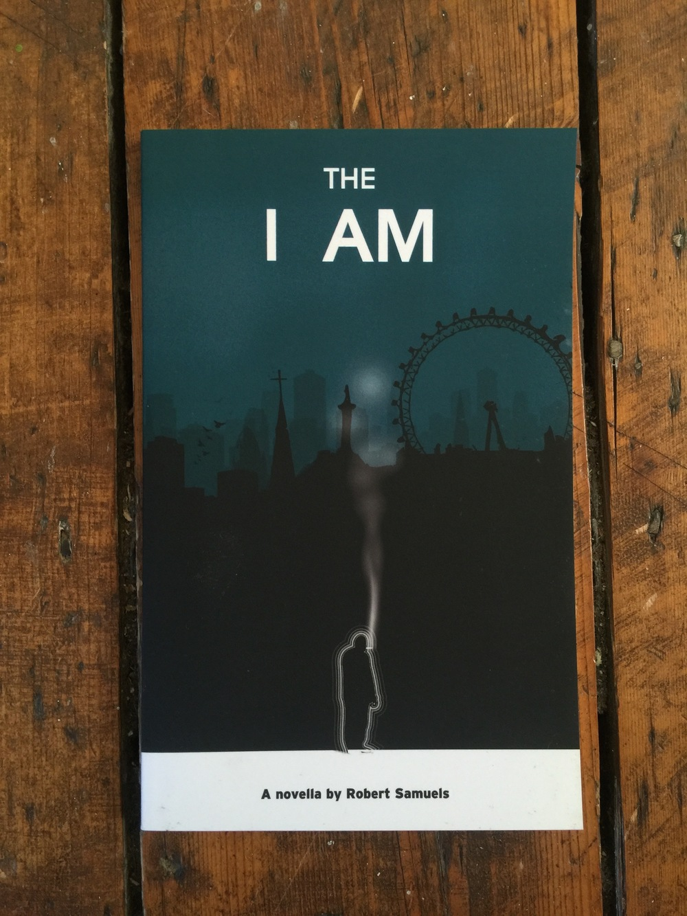 The I am novella
