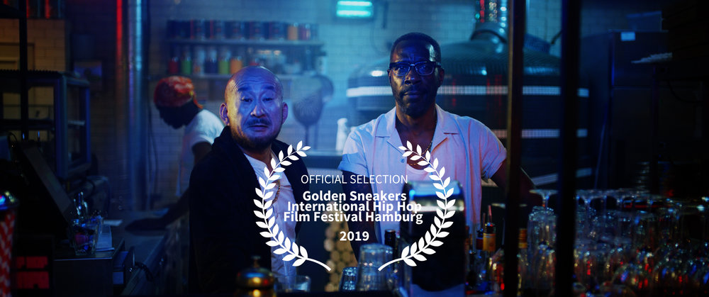 In Official Selection