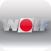 Wolf-Showroom
