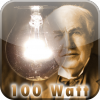 Real Bulb Flashlight App
