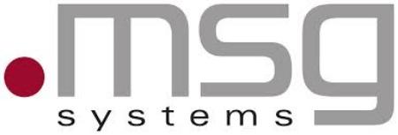 MSG - interne App Entwicklung