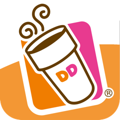 Dunkin' Donuts goes App mit x-root Software GmbH
