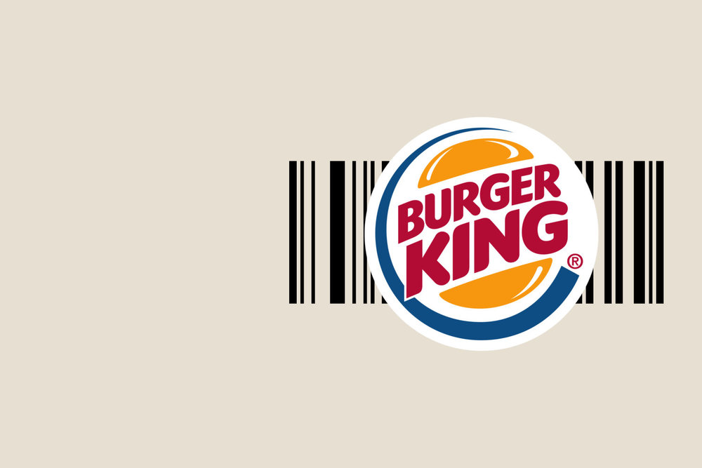 Scan it my way: BURGER KING-Coupons mit Barcodes -- x-root mobile