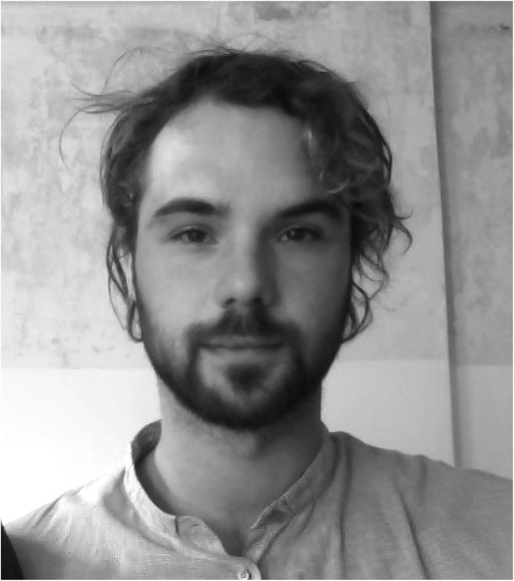 Hendrik Raufmann - project manager