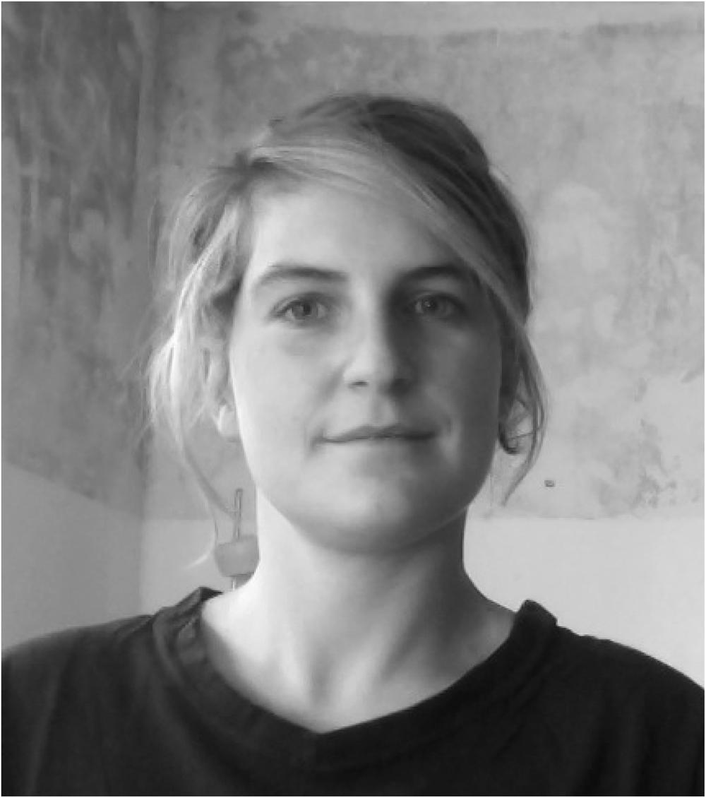 Carlotta Demaria - project manager