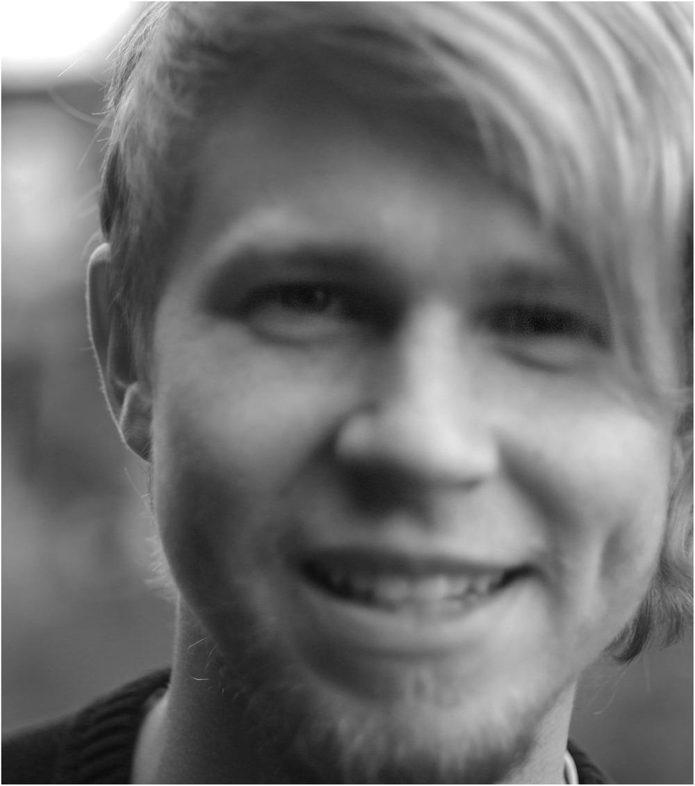 Christian Brosig - engineer for renewable energies
