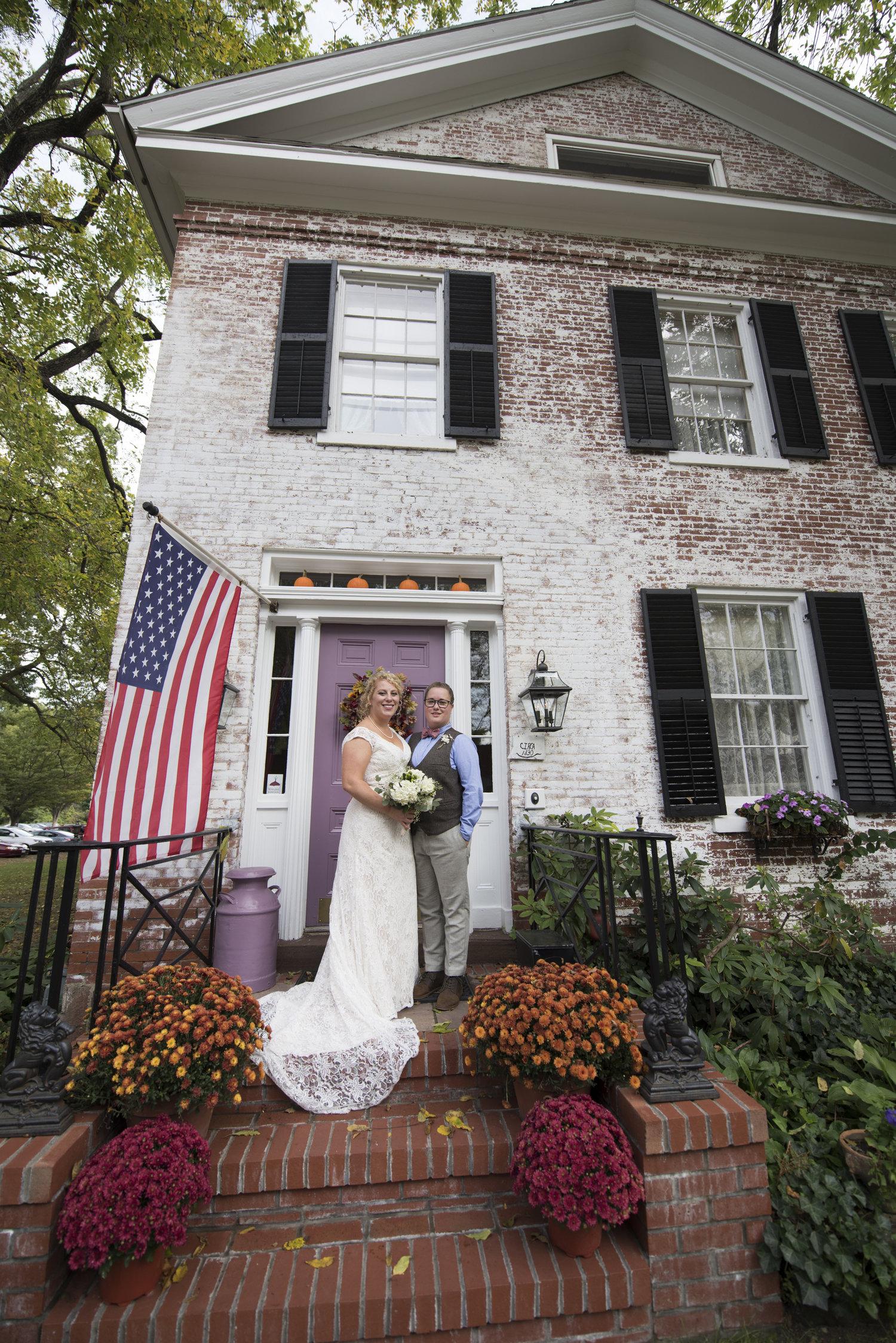 Hope And Emily S Webb Barn Wedding Connecticut Wedding Photographer