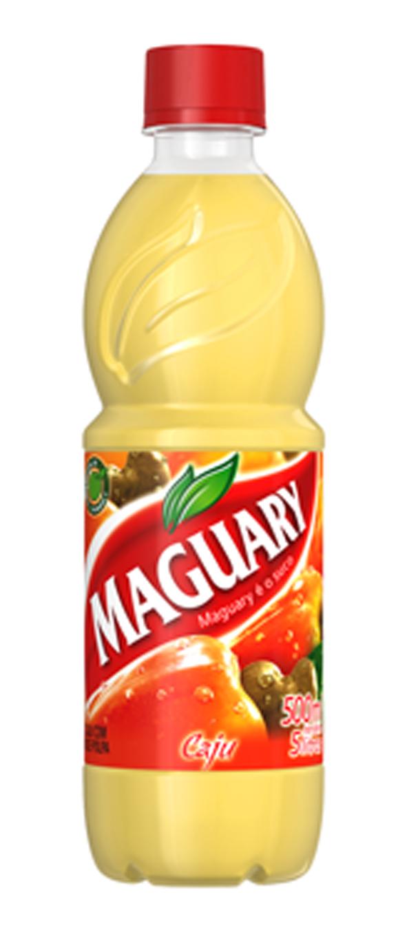 Suco Concentrado Maguary 500ml Buziosnyc
