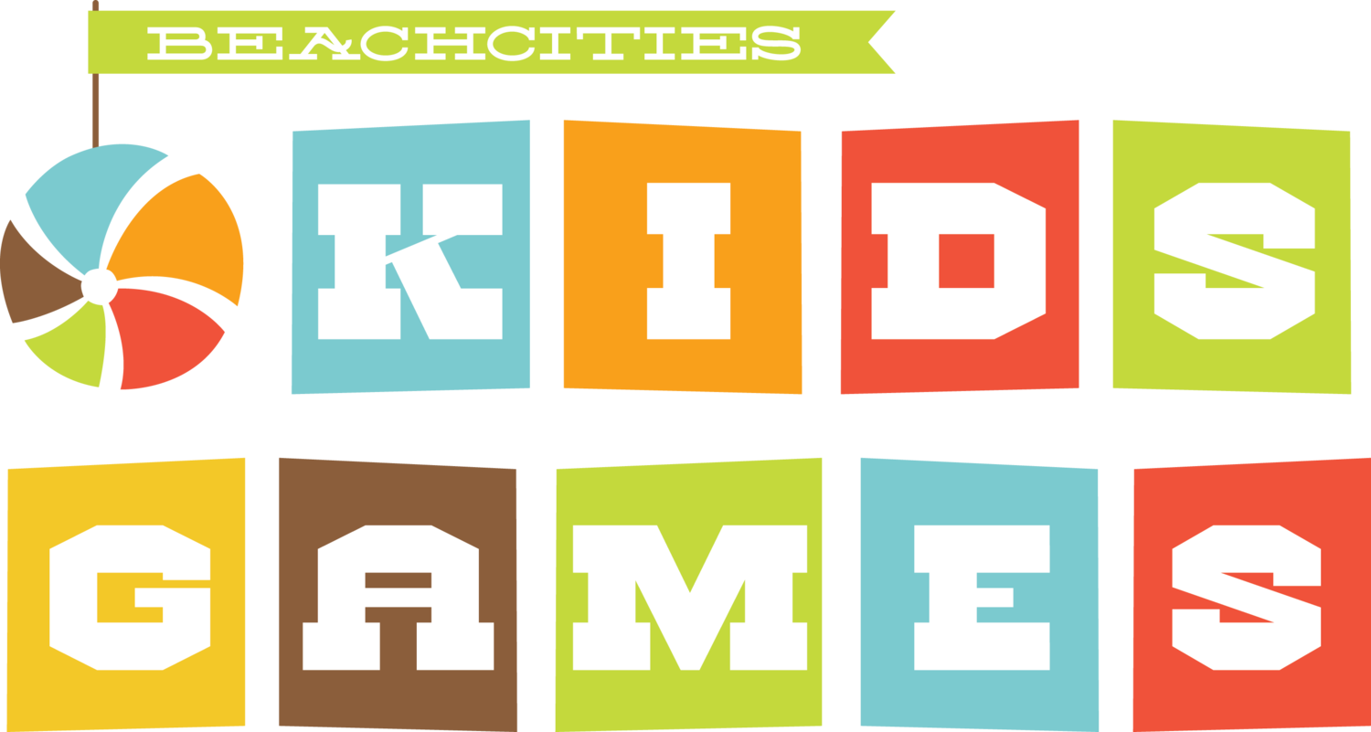 Beachcities KidsGames