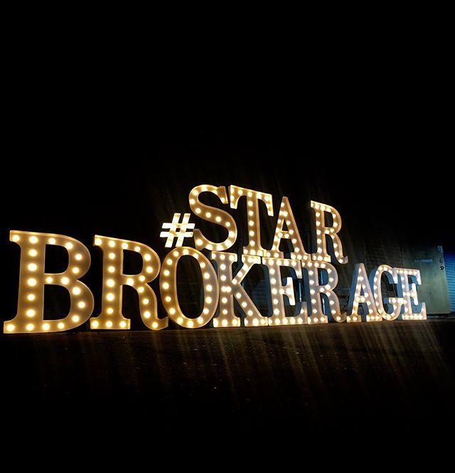 #starbrokerage
