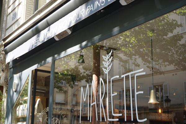 Le Cafe Marlette: 51 Rue de Martyrs, 75009 Paris