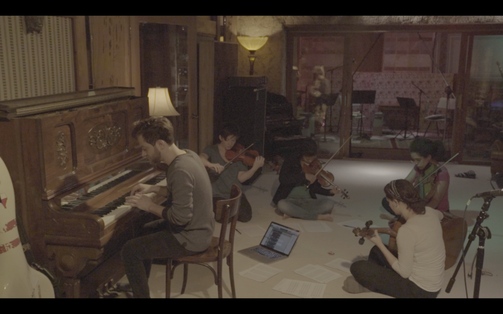 matt quartet rehearsing tracking room.png
