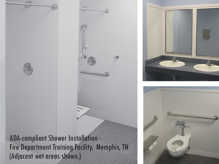 Bathroom Partitions Memphis Tn maxstone international, llc — aia memphis