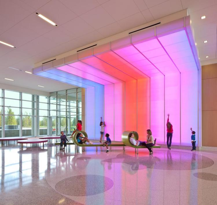 spectrum lighting controls aia memphis