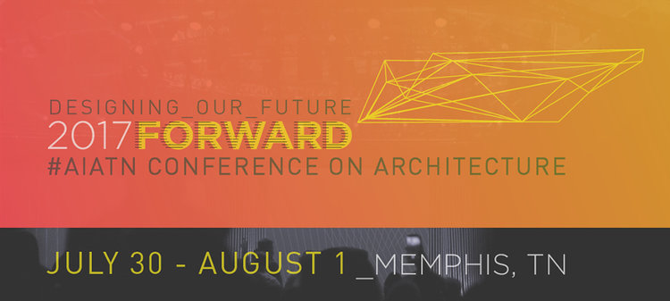 the 2017 aia tennessee conference on architecture returns to memphis this year join your colleagues from across the state from july 30 august 1 for two