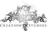 Creation Studios LOGO2 4c 72dpi 65h BW.png