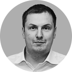 ALEC BENNETT Managing Partner Marketing Technology