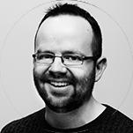 PAUL DIAMOND Client Services Director