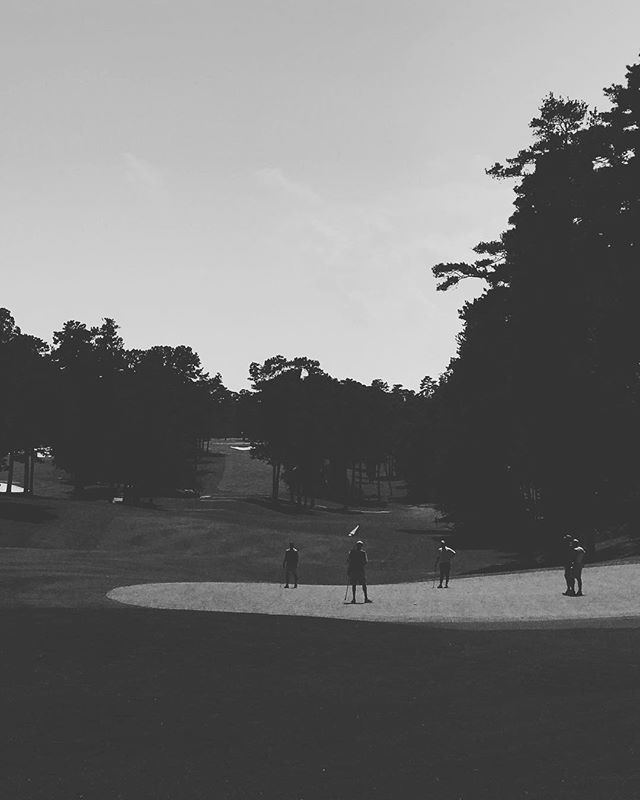 Eclipse golf! More @erikanderslang