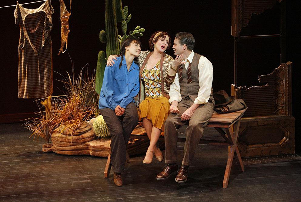 Gypsy (2008)