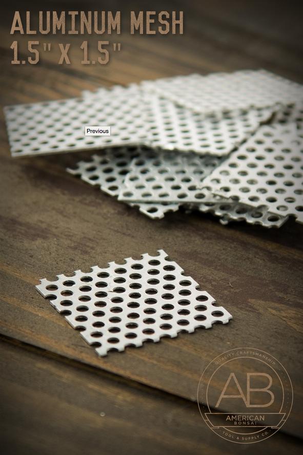 1_5x1_5_aluminum_drainage_screen