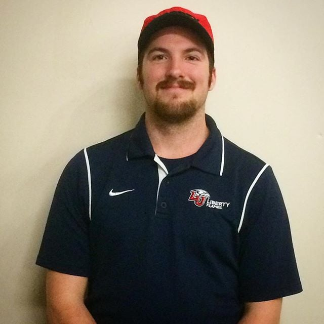 We are really excited to announce a new addition to the Anchored Elite team! Austin Smith (@apsmitty22) joins the group as an Assistant Coach specializing in Sport Science and Athlete Testing! Austin lives in Lynchburg, VA and will be will assisting our athletes by providing Physiological Profile Testing (V02 Max, body composition, anaerobic power). Austin has been a huge supporter of the group since before it became official and cares deeply about the success of our athletes. We are excited to partner with him and receive his expertise! He will help take our athletes to the next level by incorporating a specific scientific approach to becoming a better athlete.  Please help me in welcoming Austin to the team!  http://www.anchoredelite.com/austin-smith ⚓️⚓️⚓️ #anchoredelite #sportscience #runforanother #welcome #assistantcoach