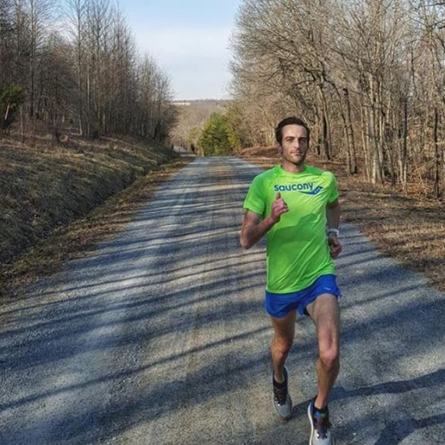 Congrats to @jaidenbrandt as he has been given a @saucony sponsorship for the 2016 year! We are extremely proud of his accomplishments and are so excited to see what he does while representing Saucony this year! ⚓️⚓️⚓️ #Saucony #anchoredelite #sponsor #sauconyracing #sauconyhurricanes #bostonmarathon2016 #findyourstrong  Pc: @isaacwendland