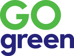 Go green graphic design article